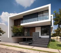 Small Picture Esta casa en Guadalajara es fantstica Architecture House and