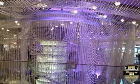 just a quick photo of purple chandelier cosmopolitan las vegas nevada usa gf cc purplechandeleire0 jpg