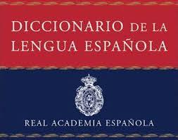 Resultado de imagen para real academa de la lengua española