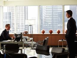suits harvey specter office. contemporary office in suits harvey specter office
