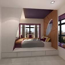 Punggol 4 Room HDB Renovation Part 9 U2013 Day 40 U2013 Project Completed Hdb 4 Room Flat Interior Design Ideas