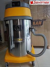 Máy hút bụi công nghiệp Pullman PMA702 loại 70 lít - PMA702
