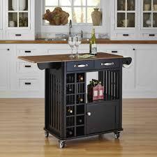 Kitchen Island Storage Kitchen Island Cart With Wine Storage Best Kitchen Ideas 2017