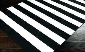 black white rug runner black and white chevron rug black and white striped area rug black