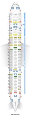 seating plan for boeing 777 300er jet brokehome