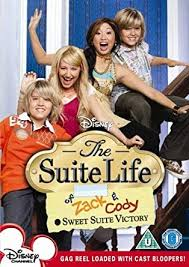 SUITE LIFE OF ZACK AND CODY (2005-2007)