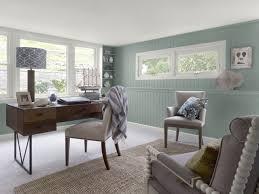 office paint schemes. Neutral Color Living Rooms, Work Office Paint Schemes Blue . O