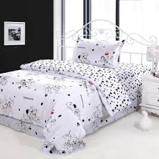 dog print single duvet cover noten animals aliexpress dog print kids bedding 100 cotton childrens
