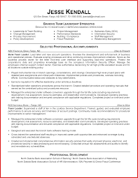 Leadership Skills Resume Team Leader Resumes Templates Memberpro Co Leadership Skills Resume 13