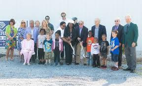 Dagsboro Boys & Girls Club breaks ground for expansion | Cape Gazette