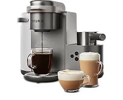 Keurig k250 coffee maker comes with an effective strength control system to offer you more convenience to brew bolder cup coffee or make carafe. K Cafe Special Edition Single Serve Coffee Latte Cappuccino Maker