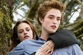 There's a New Twilight Book Coming and ...