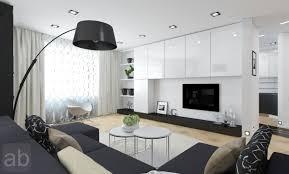 Modern Living Room Black And White Modern Interior Design Living Room Black And White House Decor