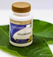 Image result for ostematrix shaklee
