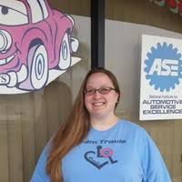Samantha Tracey - Human Resources Manager - SCOTTYS AUTO REPAIR | LinkedIn