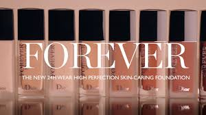 dior forever 24h wear high perfection foundation
