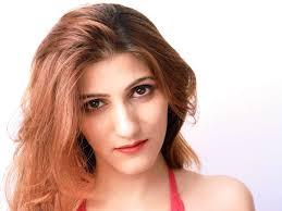 shilpa ahuja indian fashion ger date night makeup