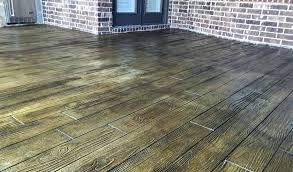 concrete plank floor stamped random boardwalk plank patio concrete plank floor details vinyl plank flooring on