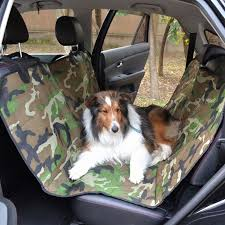 hammock car back seat cover for dogs elegant 315 best dog car seat cover images on