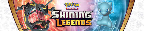 Today we open up one of each shining legends pin collection boxes released to date! Pokemon Shining Legends Ultra Rare Singles