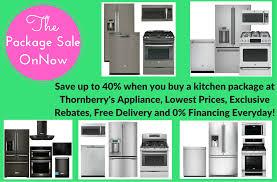 Where Can I Buy Appliances Thornberrys Appliance Kitchen Bath Appliances Kitchen