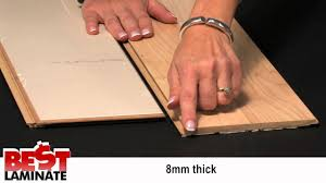 Harmonics Skyline Maple Laminate Flooring Review