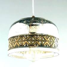 mercury glass pendant light fixtures close to ceiling light fixtures the mercury glass pendant lights for