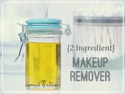 2 ing diy makeup remover great recipe