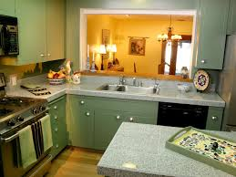 Kitchen Tile Countertop Tile Kitchen Countertops Pictures Ideas From Hgtv Hgtv