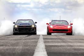 what new car did chevy release in 1968History of the ZL1 Camaro