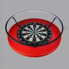target darts vision 360 lighting system