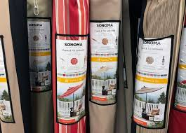 you can also snag a deal on the sonoma goods for life 9 ft crank and tilt patio umbrella it is on for 59 99 normally 199 99