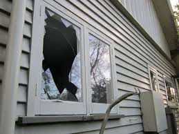 here for some idea on what it will cost you to have a broken double pane window properly repaired