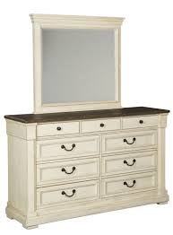 furniture dresser. Bolanburg Two Tone Dresser Furniture