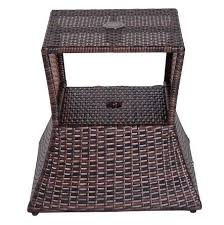 coffee table bistro side table with