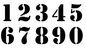 """Résultat de recherche d'images pour """"chiffre"""""""