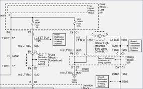 2003 chevy silverado tail light wiring diagram intended for 2006 2006 chevrolet silverado wiring diagram at 2006 Silverado Wiring Diagram