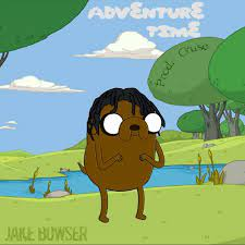 Adventure Time (Prod. Ouse) by Jake Bowser