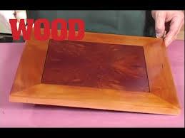 wood finishing with french polish wood magazine