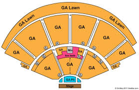 The Cynthia Woods Mitchell Pavilion Tickets In Spring Texas