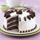 best peppermint patty cake