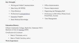 21 Barback Resume 2018 Best Resume Templates