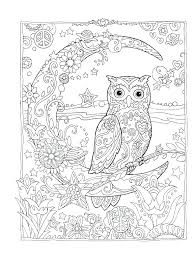 Free Printable Coloring Pages Of Owls Baby Owl Coloring Pages New