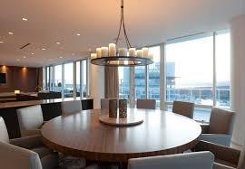 adorable round dining table for 8 furnitures oak regarding design 9