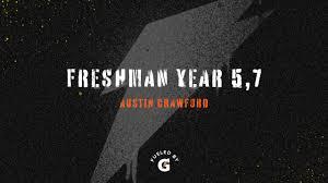 "AUSTIN CRAWFORD's (Urbana, OH) Video ""freshman year 5,7 "" | MaxPreps"