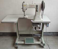 cowboy cb3200 heavy leather sewing machine for saddle and harness