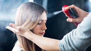 Image result for hairsprays