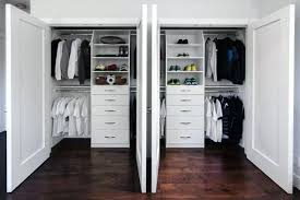 Reach In Closet Ideas Reach In Closet Organizer Ideas Wonderful