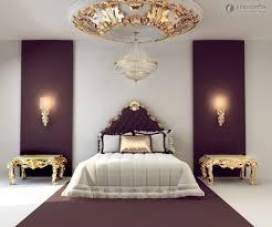 Luxury Bedroom Interiors Luxury Bedroom Decoration