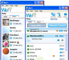 find free wifi with wefi Wifi Map Windows windows only freeware utility wefi helps you find free wifi connections on the go wifi map windows 10